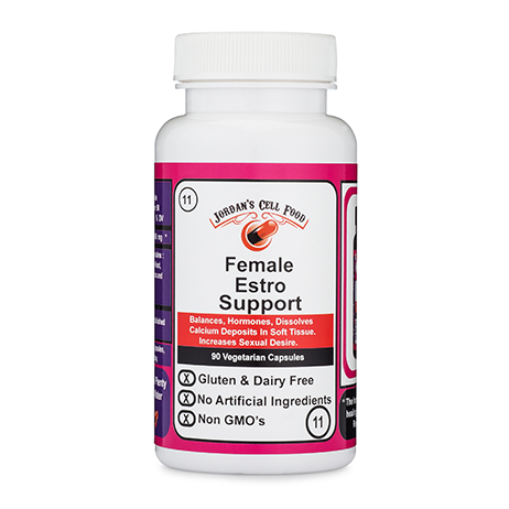 Female Estro Support