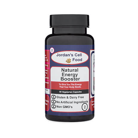 Natural Energy Booster